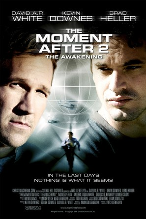 The Moment After 2: The Awakening - Movie Poster (thumbnail)