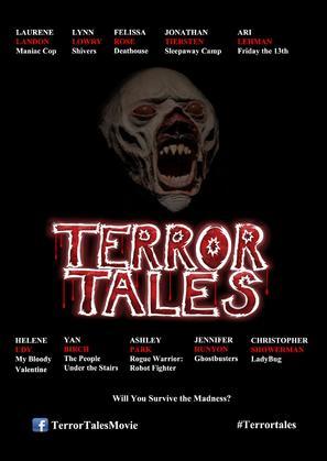 Terror Tales - Movie Poster (thumbnail)