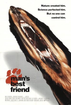 Man's Best Friend - Movie Poster (thumbnail)