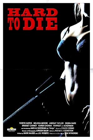 Hard to Die - Movie Poster (thumbnail)
