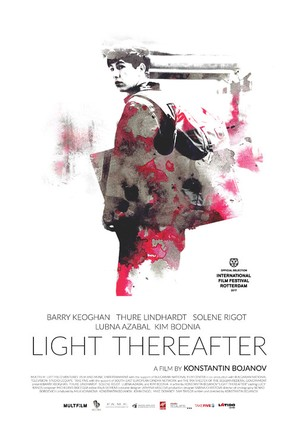 Light Thereafter - Bulgarian Movie Poster (thumbnail)