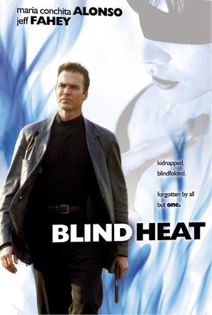 Blind Heat - DVD movie cover (thumbnail)