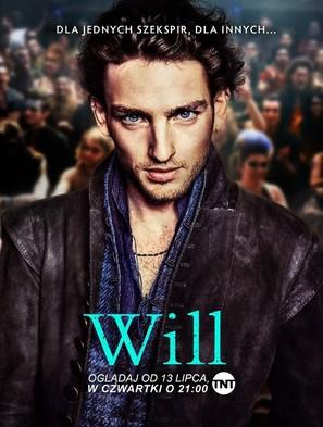 """Will"" - Polish Movie Poster (thumbnail)"