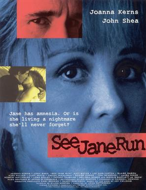 See Jane Run - Movie Cover (thumbnail)