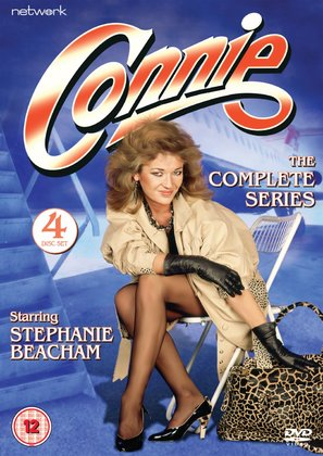 """""""Connie"""" - British DVD movie cover (thumbnail)"""