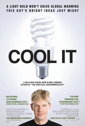 Cool It - Movie Poster (thumbnail)