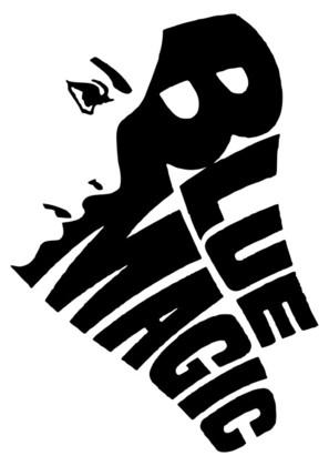 Blue Magic - Logo (thumbnail)