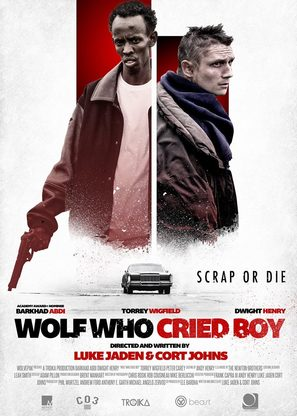 Wolf Who Cried Boy - Movie Poster (thumbnail)