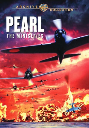 """Pearl"" - DVD movie cover (thumbnail)"