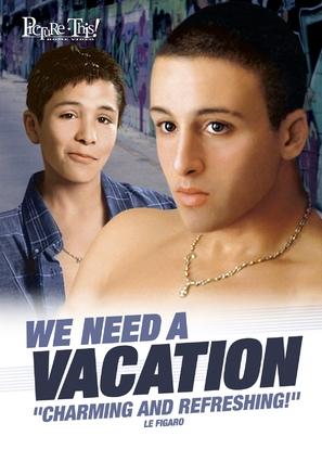 Fais-moi des vacances - poster (thumbnail)