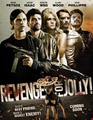 Revenge for Jolly! - Movie Poster (thumbnail)