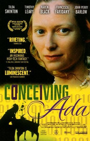 Conceiving Ada - poster (thumbnail)