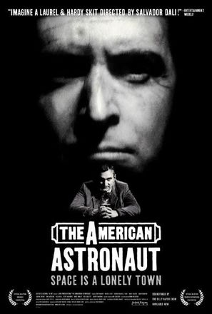 The American Astronaut - Movie Poster (thumbnail)