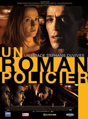 Un roman policier