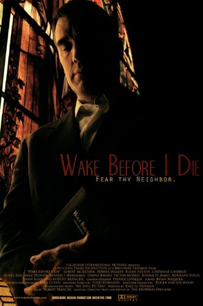 Wake Before I Die - Movie Poster (thumbnail)
