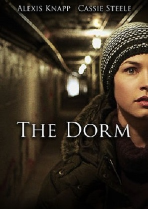 The Dorm - Movie Poster (thumbnail)