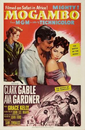 Mogambo - Movie Poster (thumbnail)