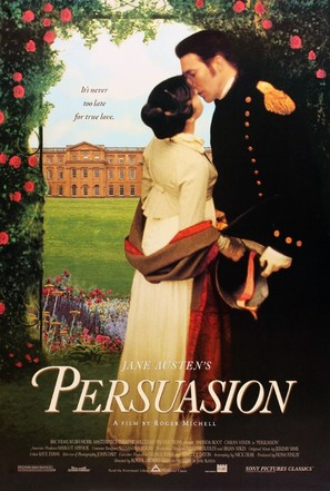 Persuasion - Movie Poster (thumbnail)