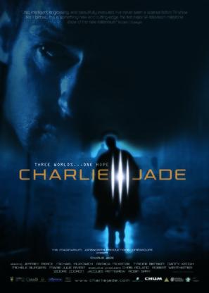 """""""Charlie Jade"""" - Movie Poster (thumbnail)"""