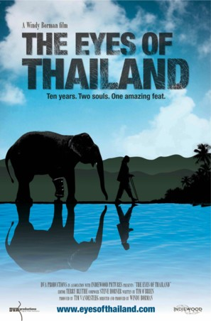 The Eyes of Thailand - Movie Poster (thumbnail)