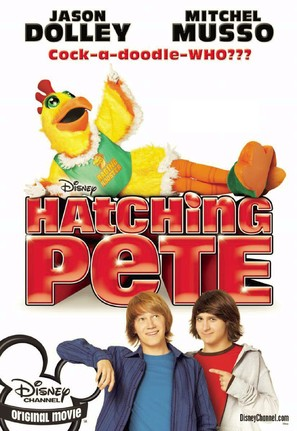 Hatching Pete - Movie Poster (thumbnail)