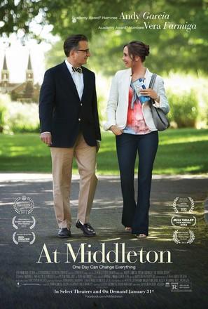 At Middleton - Movie Poster (thumbnail)