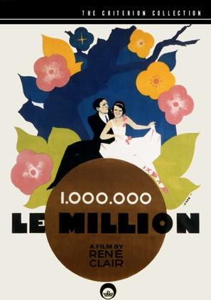Million, Le - Movie Cover (thumbnail)