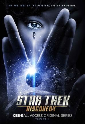 """Star Trek: Discovery"""