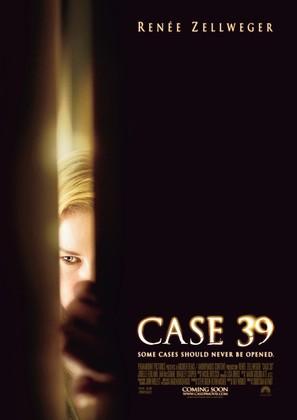 Case 39 - Movie Poster (thumbnail)