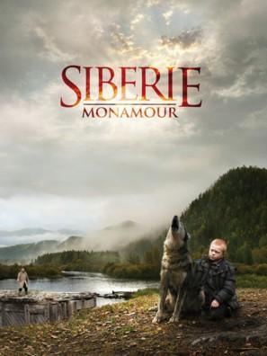Siberia, Monamour - French Movie Poster (thumbnail)