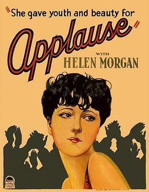 Applause - Movie Poster (thumbnail)