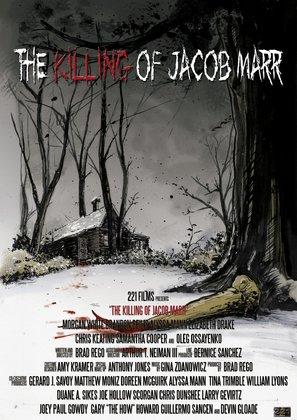 The Killing of Jacob Marr - Movie Poster (thumbnail)