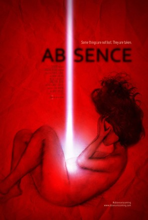 Absence - Movie Poster (thumbnail)