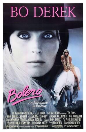 Bolero - Movie Poster (thumbnail)