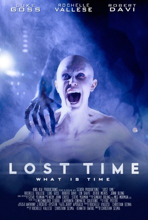 Lost Time - Movie Poster (thumbnail)