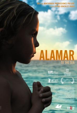 Alamar - Movie Poster (thumbnail)