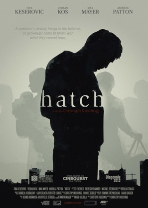 Hatch - Movie Poster (thumbnail)