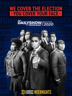 """""""The Daily Show"""""""
