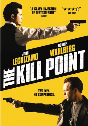 """The Kill Point"" - DVD movie cover (thumbnail)"