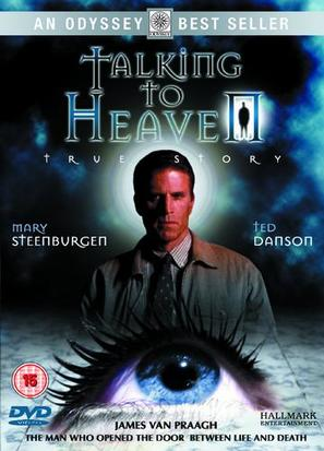 Living with the Dead - British DVD movie cover (thumbnail)