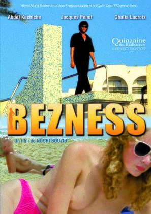 Bezness - French Movie Cover (thumbnail)