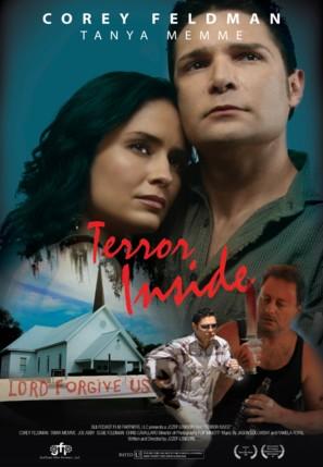 Terror Inside - Movie Poster (thumbnail)