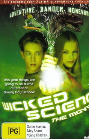 """Wicked Science"""