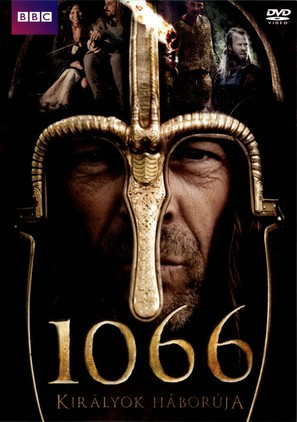"""1066"" - Hungarian Movie Cover (thumbnail)"