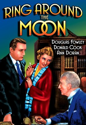 Ring Around the Moon - DVD movie cover (thumbnail)