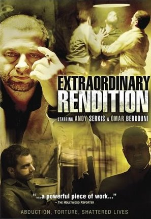 Extraordinary Rendition - poster (thumbnail)