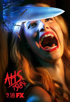 """American Horror Story"" - Movie Poster (thumbnail)"
