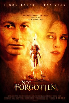 Not Forgotten - Movie Poster (thumbnail)