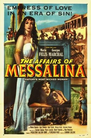 Messalina - Movie Poster (thumbnail)