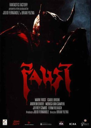 Faust: Love of the Damned - Movie Poster (thumbnail)
